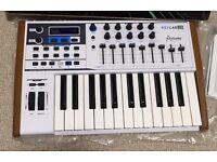 Arturia Keylab 25 Keys USB Midi Keyboard