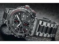 Tag Heuer Formula 1 Automatic Chronograph watch - Brand New never been used