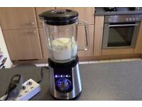 £10 MUST GO TODAY | Duronic Blender | Smoothies Ice Crush Auto Clean | Better Nutribullet |