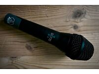 AGK D770 EMOTION DYNAMIC VOCAL MIC
