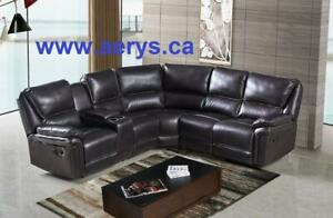 WHOLESALE FURNITURE WAREHOUSE LOWEST PRICE WWW.AERYS.CA- call 416-743-7700 for more details , sofa starts from $299