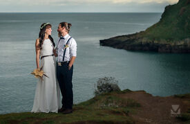 FREE wedding photo session on all packages! Prices start from only £349. Devon based photographer.