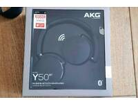 AKG from HARMON Bluetooth Headset