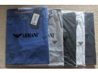 Armani T.shirts