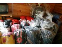 New punchbags maize wrecking speed ball boxing mma muay thai gym
