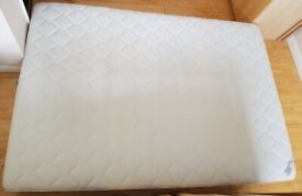 Ikea size double mattress for sale