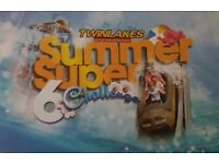 Twinlakes tickets