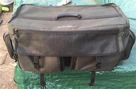 Chub carp large luggage bag