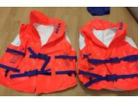 BENA 6-12 year old kids swim aid