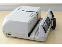 Reflecta DigitDia 6000. 35mm bulk film scanner