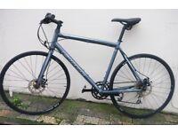 Carrera Gryphon bike excellent condition Bargain @ £160