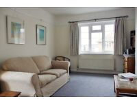 1 bedroom large flat with balcony, off street parking, large communal garden. (£1,220.00 PCM)