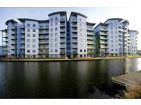 1 bed apartment for swaps looking for a 2 bed house or flat