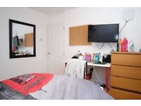 Cozy room to rent in 4-bedroom apartment in Southfields