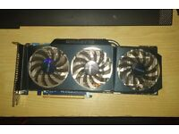 Gigabyte GTX 580 (GV-N580SO-15I) (Refurbished)
