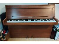 Free Lindner Piano