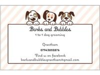 Barks and Bubbles Grooming Grantham - Dogs, Cats and Rabbits