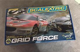 Scalextric Gridforce - Lotus Evora GT4