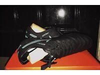 Nike tiempo football boots