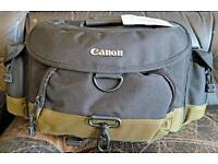NEW Canon 10EG Deluxe Gadget Bag New price £69.99