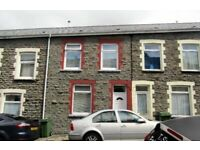 SPREAD THE BALANCE OVER 8 YEARS - 2 bedroom house in South Wales