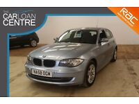 BMW 120I SE AUTO 2008 with Finance Available even if you have been recently declined