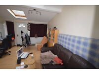 1 Double bedroom with private garden. Rent Included Council Tax and Water Rates