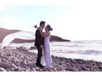 FREE wedding photography (limited availability)