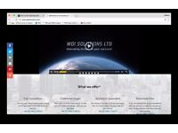 Free Website Design for you! Web Development of quality produced after you are satisfied!