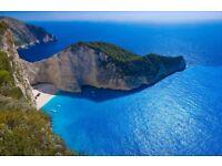 ZANTE GREECE