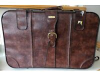 Old Style Suitcase