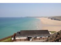 "YHA Perranporth - Sun 9 - Thur 13 Oct ""Spruce up & Seaviews"" Help with a practical volunteer event"