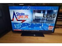 Panasonic 32 inch LED TV (No Remote)