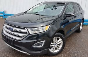 2015 Ford Edge SEL *HEATED SEATS*