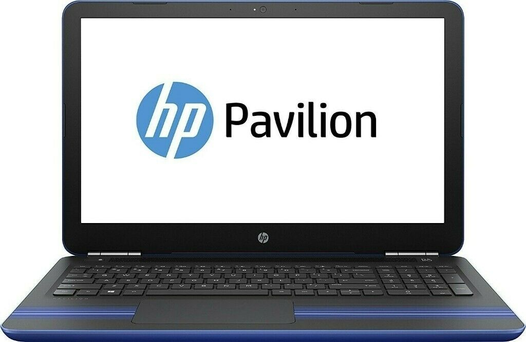HP Pavilion - 15 6 Inch Laptop 7th Gen i5 3 1 GHz - 8GB DDR4 256 SSD Laptop  Lenovo Dell | in Putney, London | Gumtree