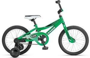 "JAMIS NEW LASER KIDS 16"" BICYCLE"