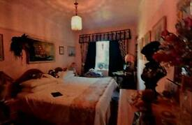 Emaculate double room to rent