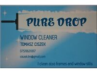 WINDOW CLEANING (London)