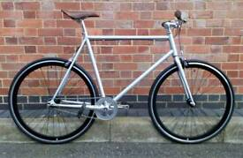 40%-45% Off Fixation London Single Speed Bikes Brand New