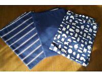 Set of 3 New Denby Tea Towels