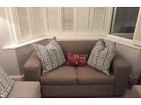 Quality 2 Seater Sofa
