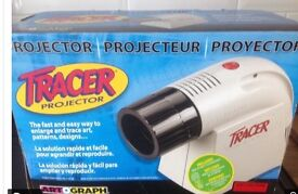 Art work Tracer - Projector