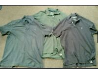 Mens Polo Tshirts Jumpers Jeans Clothing bundles