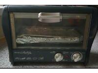 HINARI Mini oven