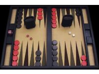 Backgammon meetup in Belfast