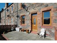 Lovely 2 bedroom flat for rent in Galashiels