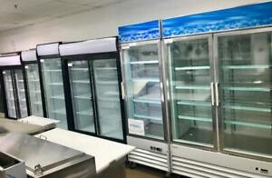 RESTAURANT EQUIPMENT , BAR , DELI , HOTEL , BAKERY , COMMERCIAL, NOT USED, PIZZA PREP TABLES, COOLERS, FREEZERS, BACKBAR