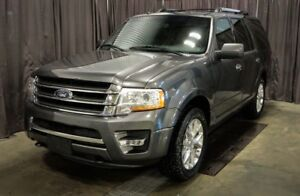 Ford Expedition Limited Ecoboost