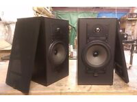 Celestion 7 Standmount Speakers