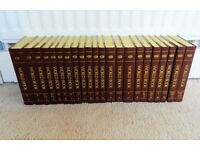 The world Book Encyclopedia - Full set 22 Volumes